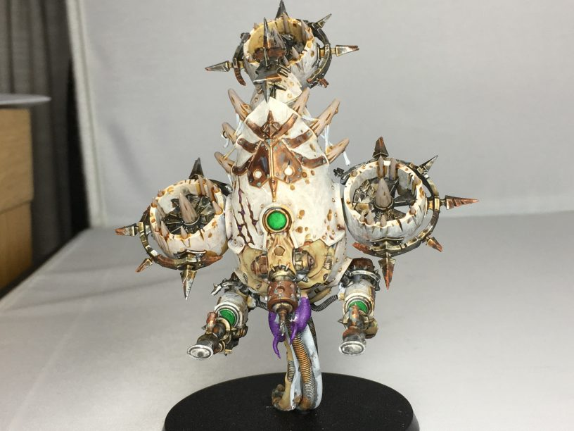 how-to-paint-a-death-guard-bloat-drone