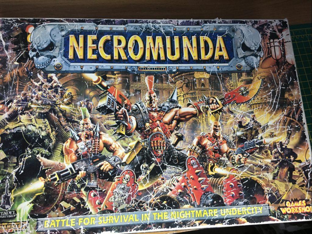 Necromunda-Original
