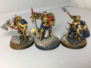 How-to-paint-steelheart's-champions