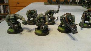 Ork-Boyz