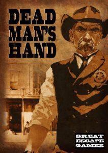 Dead-Man's-Hand