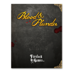 Blood-and-Plunder