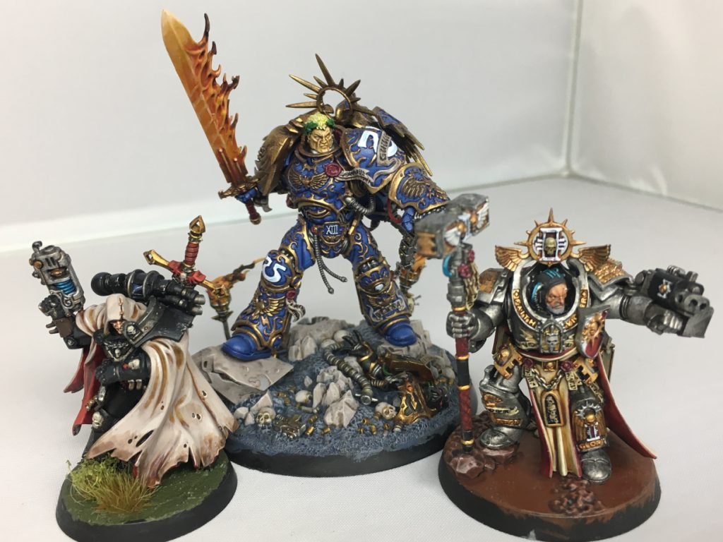 Triumvirate-of-the-Primarch