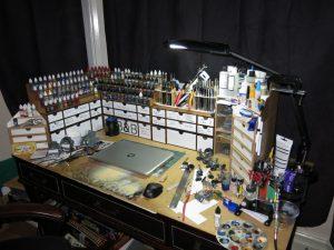 Hobbyzone-Storage