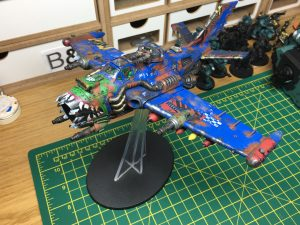 Ork-Dakka-Jet