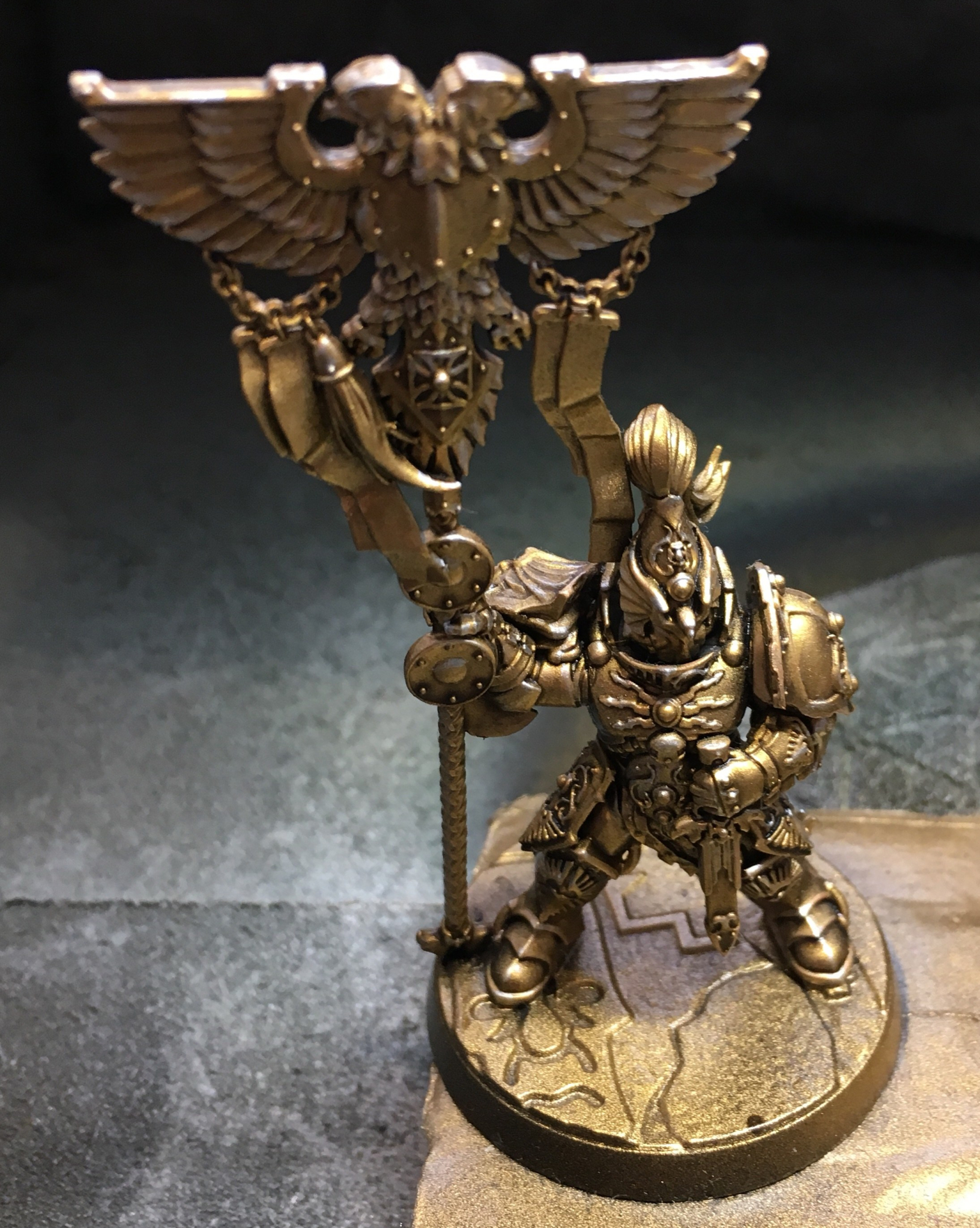 Talons-of-the-emperor