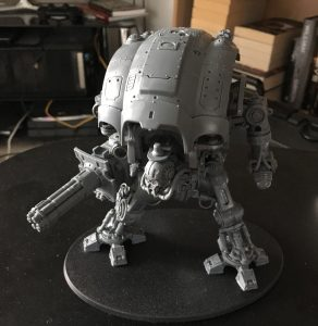 Knight-Warden