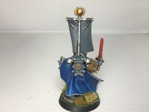 Relictors-Captain