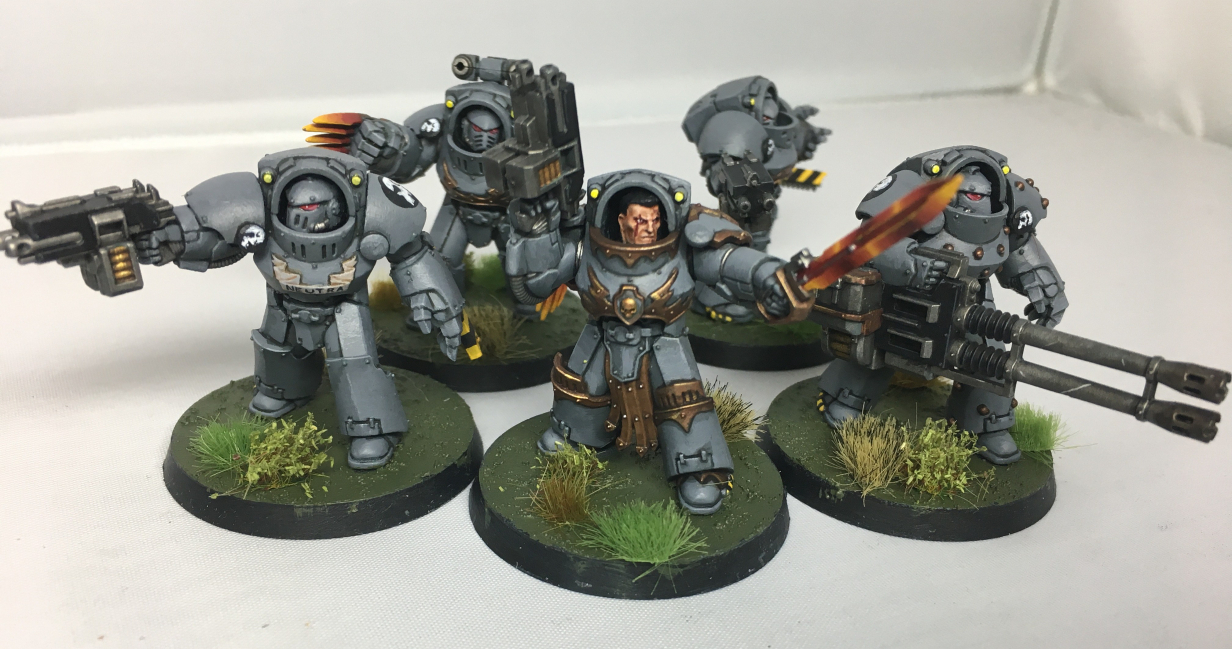 Relictors-Terminators