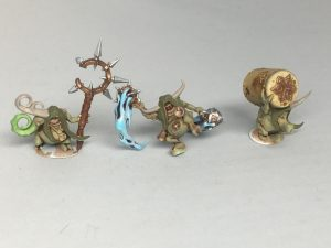 Mortarions-minions