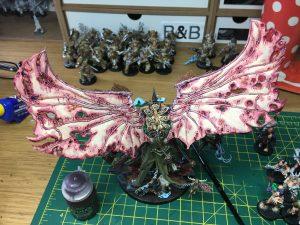 Mortarions-wings