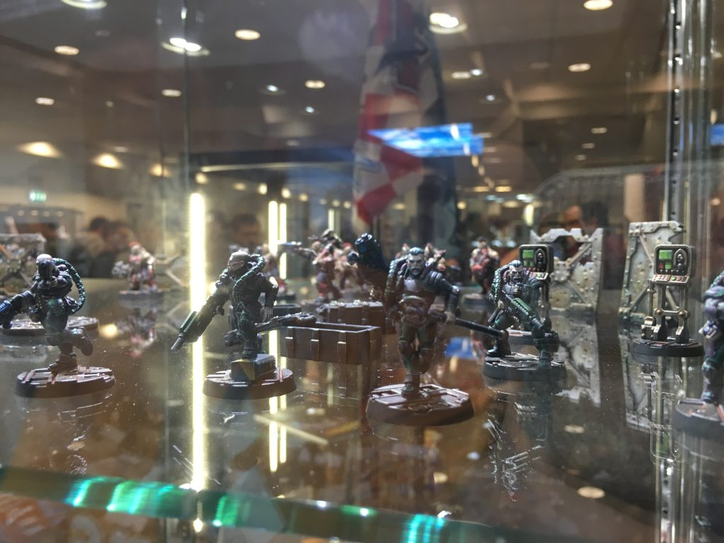 Warhammer Fest 2018 Review (Picture Heavy) - The Brush and