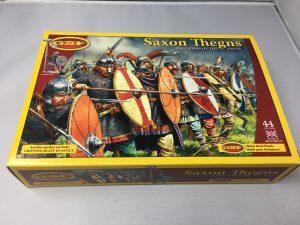 Saga-saxon-thegns