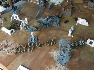 Age-of-sigmar-battle-report