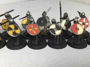 Saga-Shields