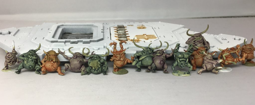 Death-Guard-Land-Raider-Nurglings