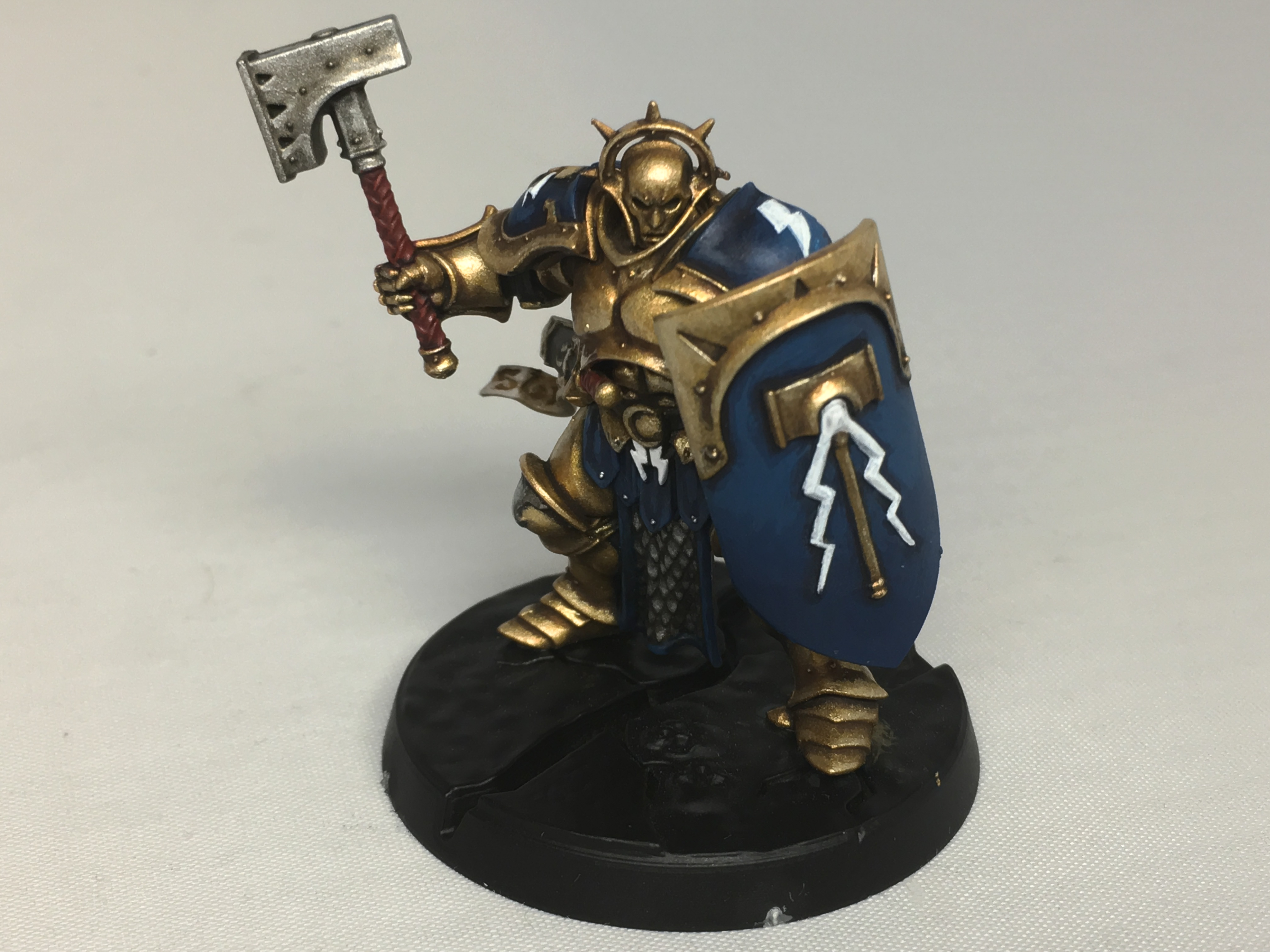 How-to-paint-a-stormcast-liberator