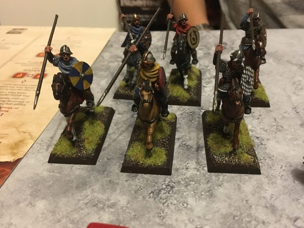 Saga-Carolingians