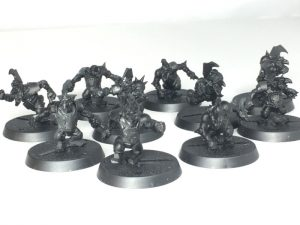 Goblin-Blood-Bowl-Team