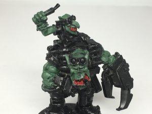 How-to-paint-ork-kommandos