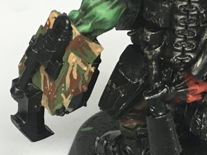 How-to-paint-ork-kommandos