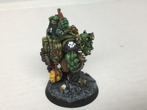Ork-Kommando-Nob