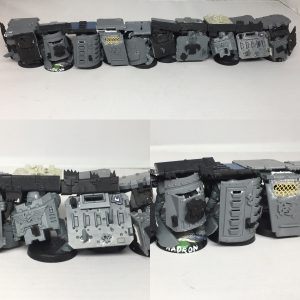 Ork-shield-wall