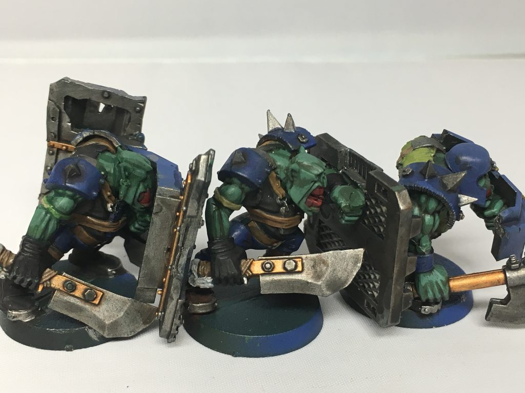 How-to-paint-ork-skin