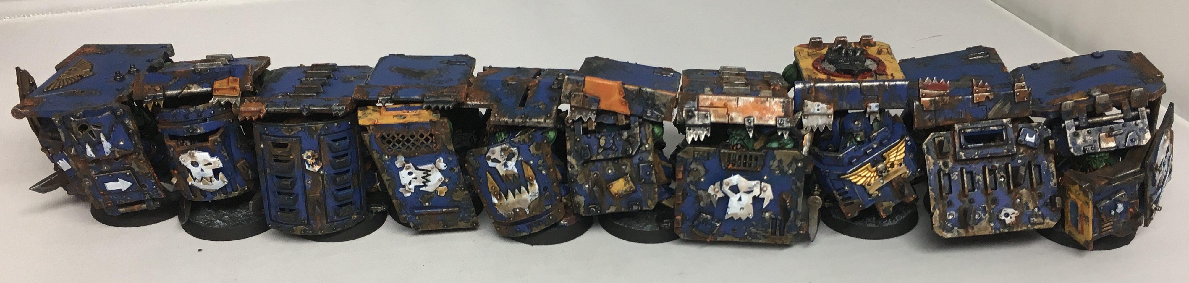 ork-shield-wall