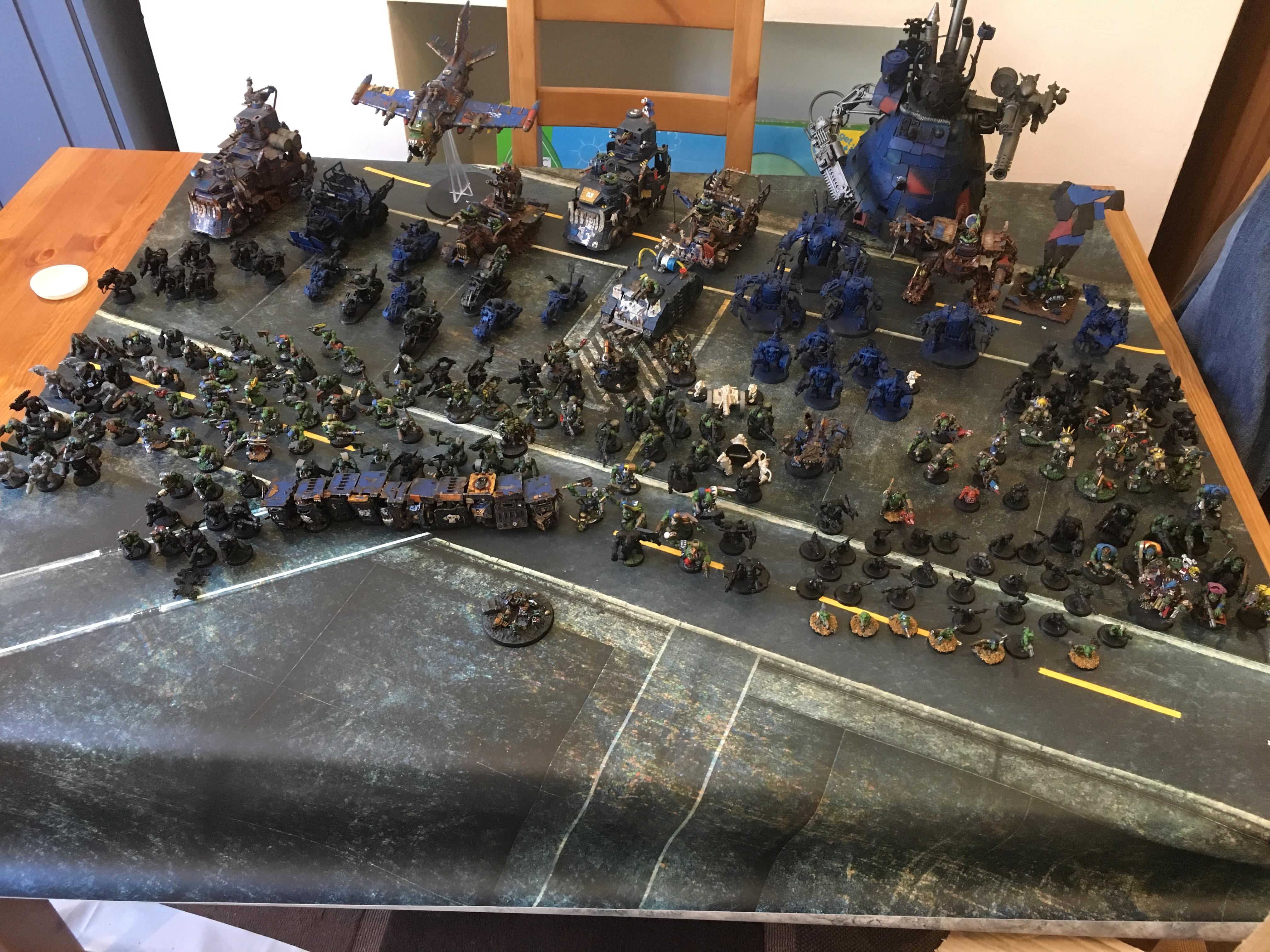 Death-skulls-ork-army