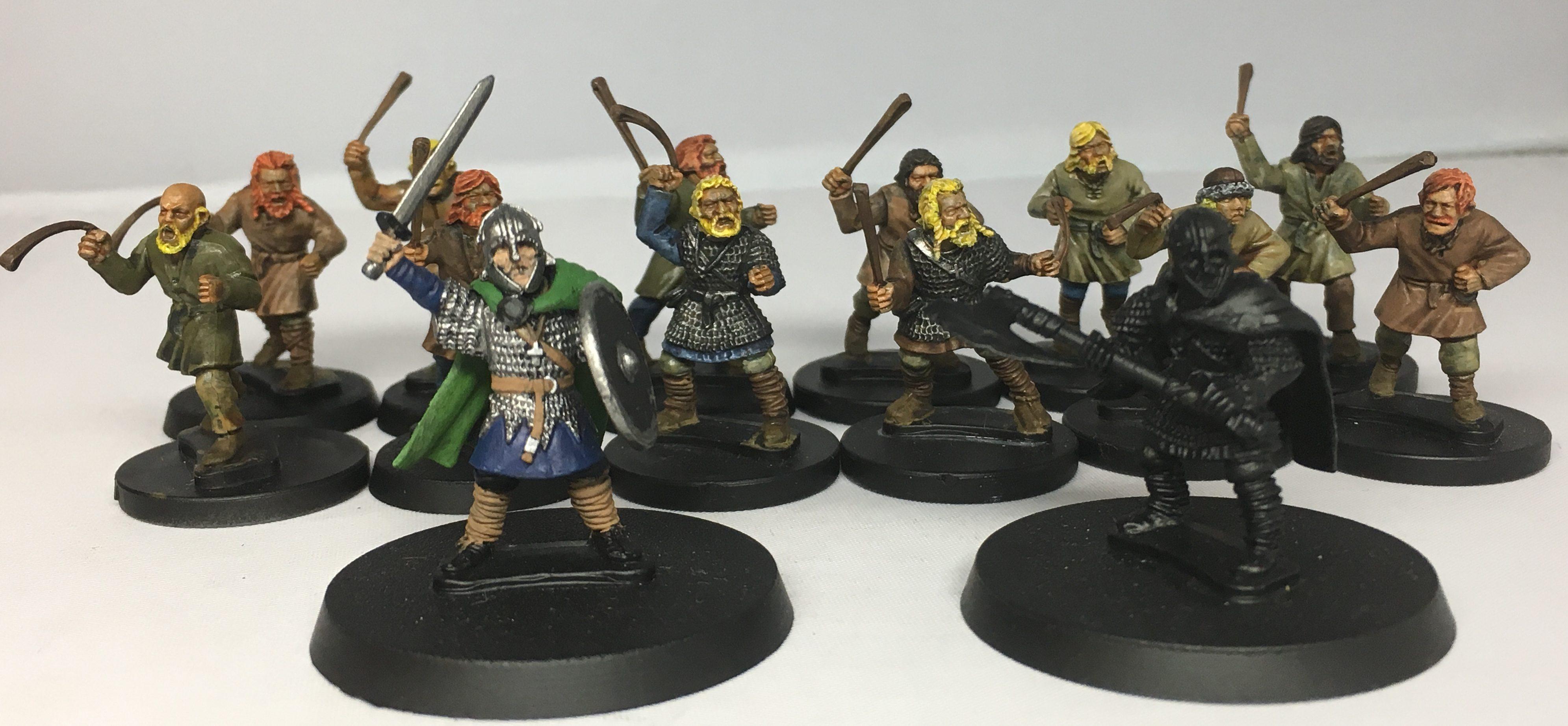 Saga-Anglo-Danes
