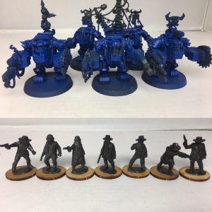 Ork-Meganobz-and-Dead-Mans-Hand-Lawmen