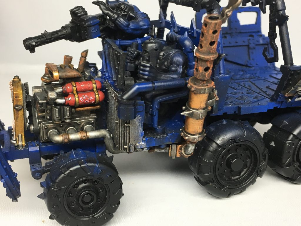 How-to-paint-ork-vehicles