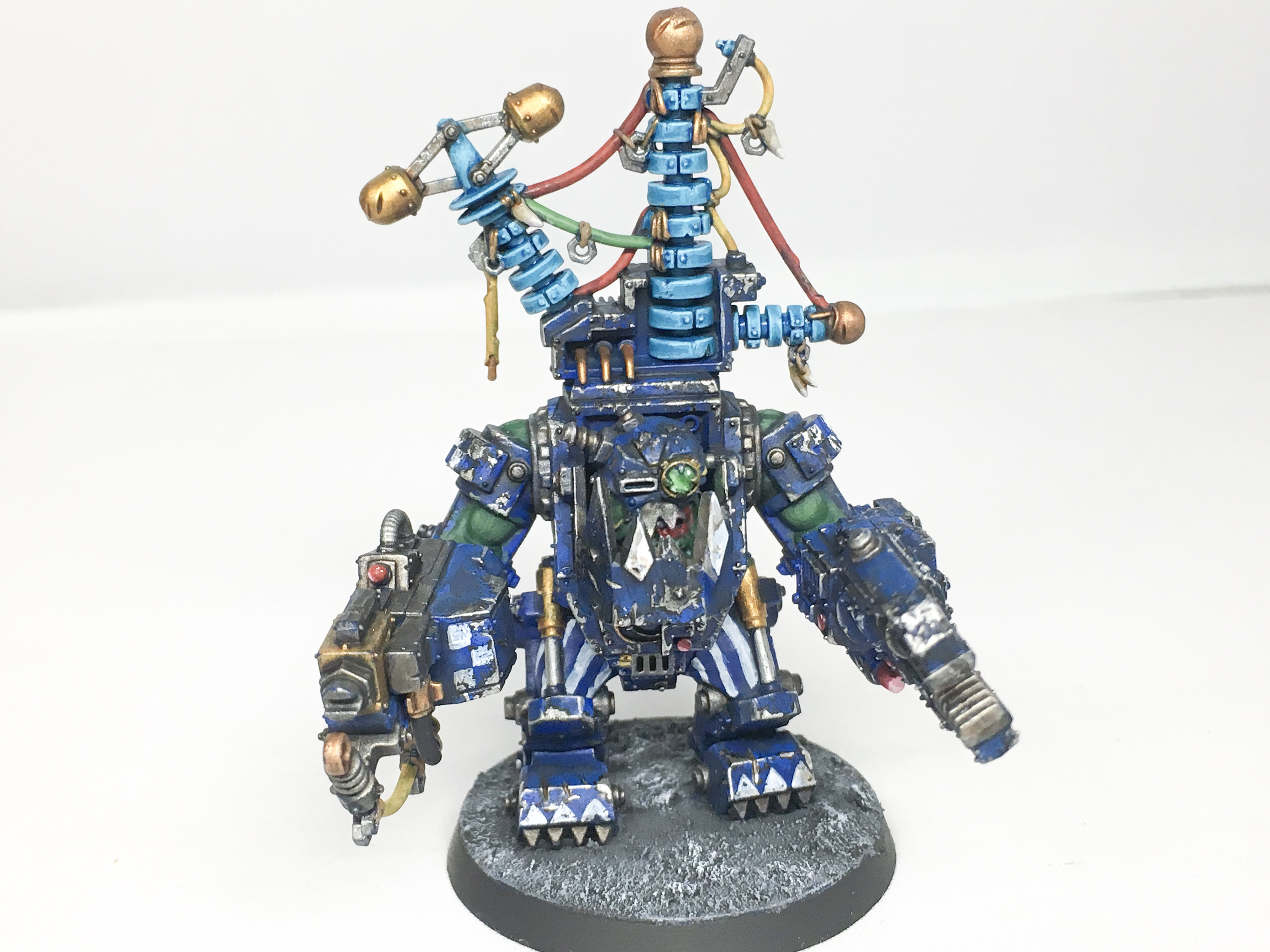 How-to-paint-an-ork-meganob
