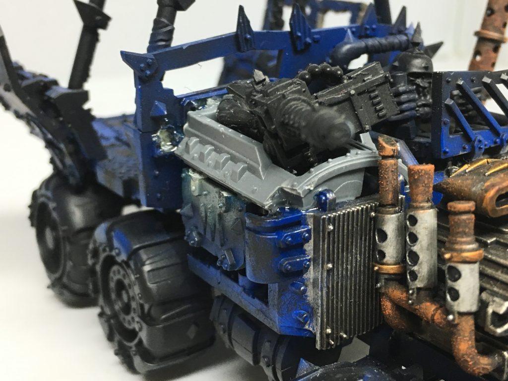 Ork-Trukk