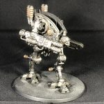 Knight Armiger Warglaive