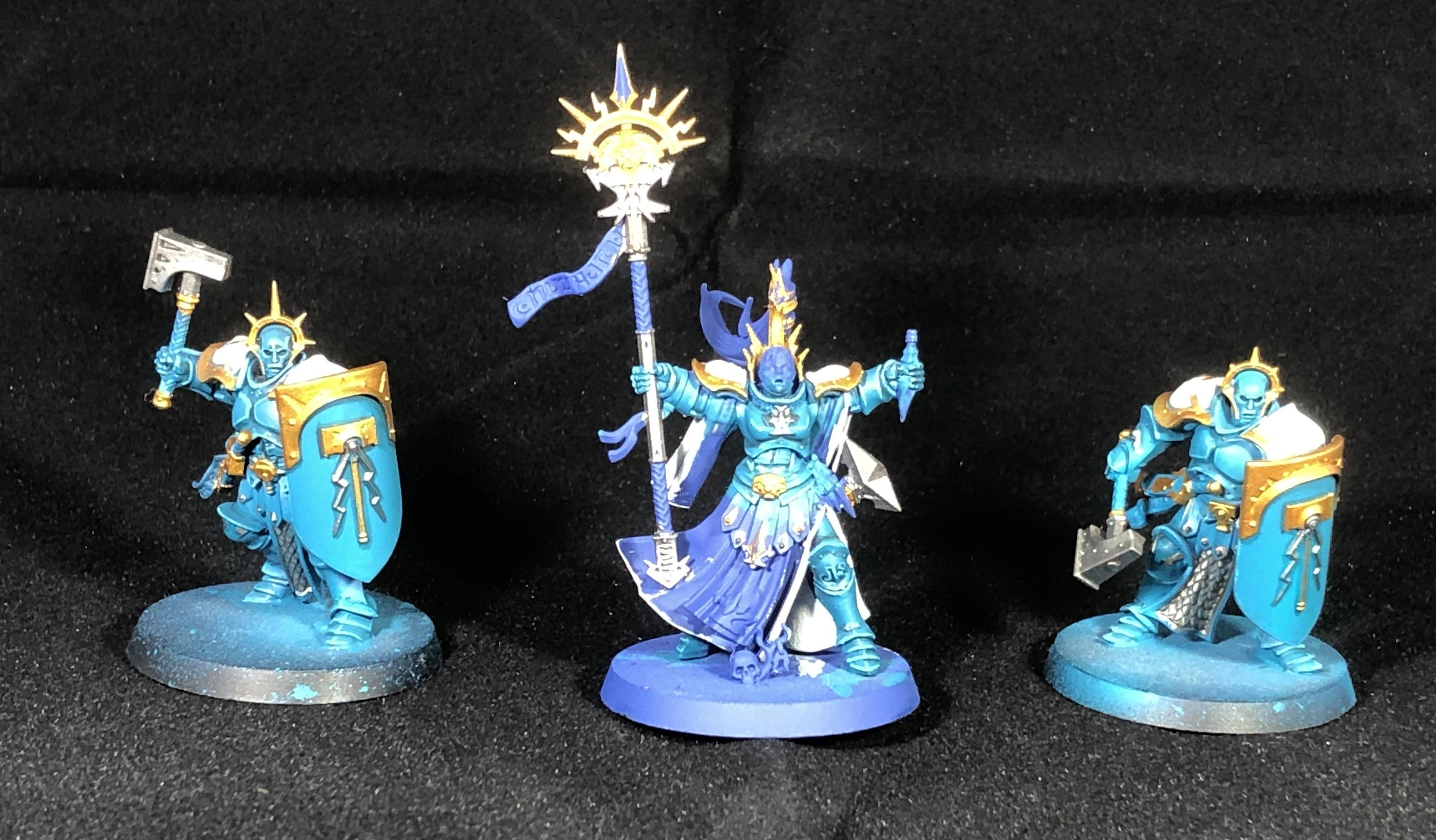 Celestial Vindicators