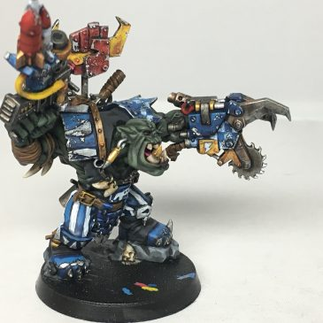 How-to-paint-an-ork-warboss