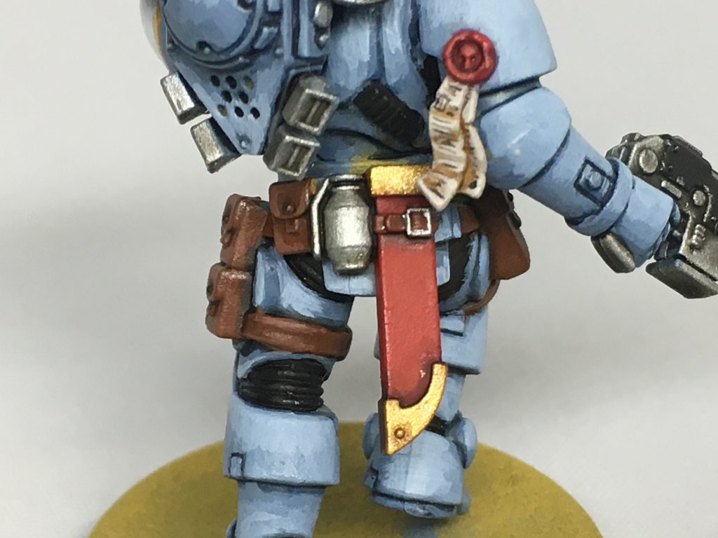 how-to-paint-space-wolves