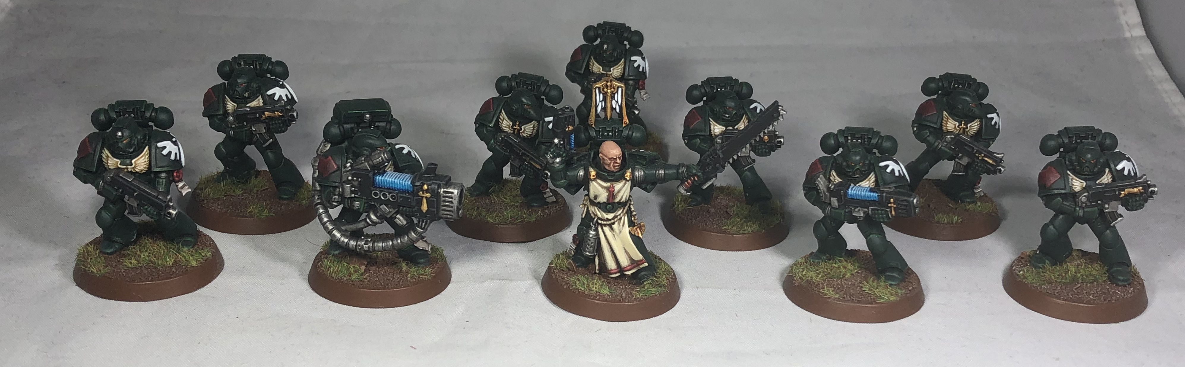 dark angels tactical