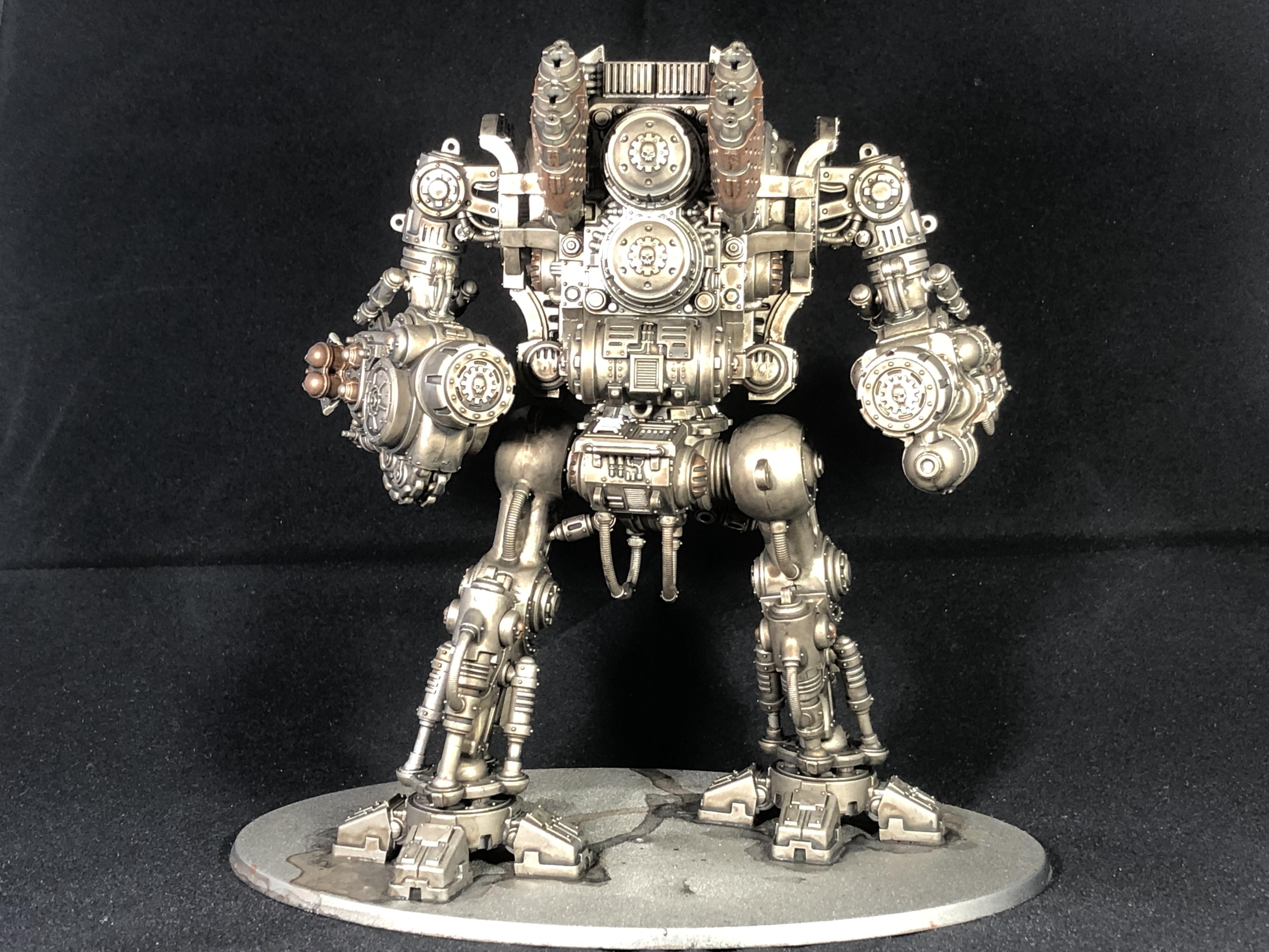 Knight Valiant