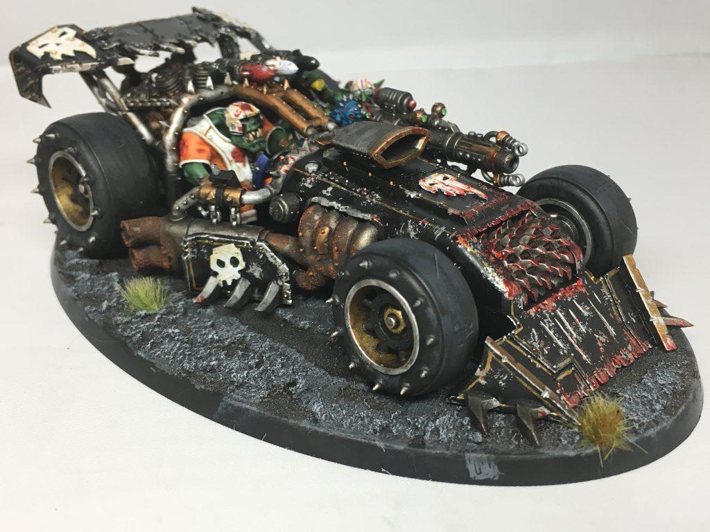 Ork-Shokkjump-Dragsta