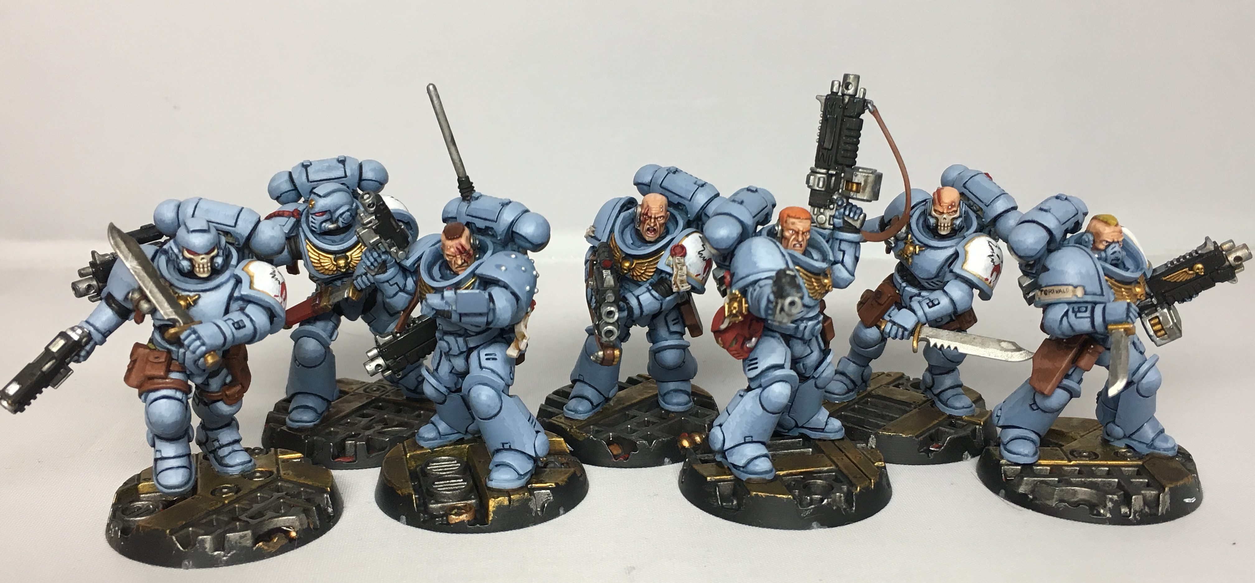 How-to-paint-space-wolf-primaris
