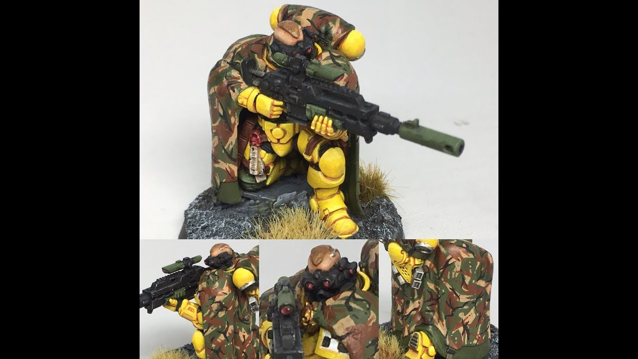 how-to-paint-eliminator-cloaks