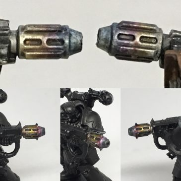 how-to-paint-scorched-metal