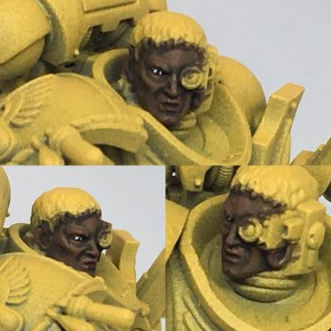 How-to-paint-black-skin