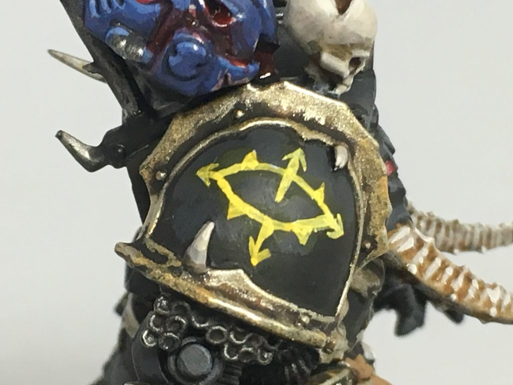 Black-Legion-Badges
