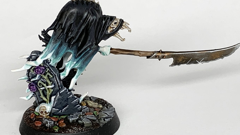 nighthaunt-glaivewraith