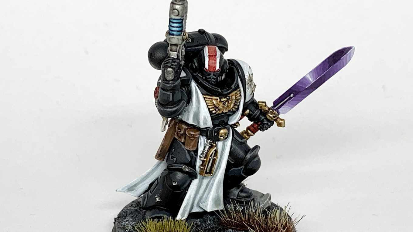 How-to-paint-a-black-templar