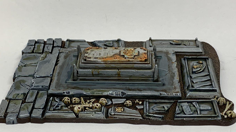 Sigmarite-Mausoleum